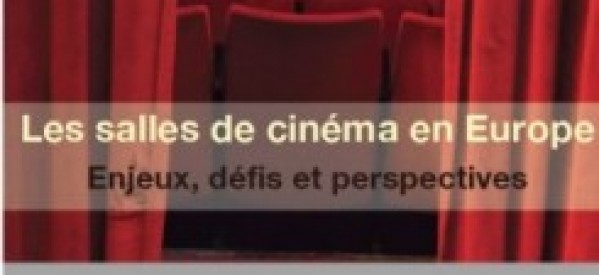 Film Exhibition in Europe: Issues, challenges and future prospects