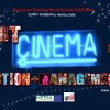 ART CINEMA = ACTION + MANAGEMENT 2012 DATE LIMITE D'INSCRIPTION PROLONGEE JUSQU'AU 8 JUIN