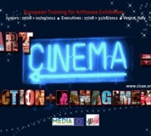 ART CINEMA = ACTION + MANAGEMENT 2012
