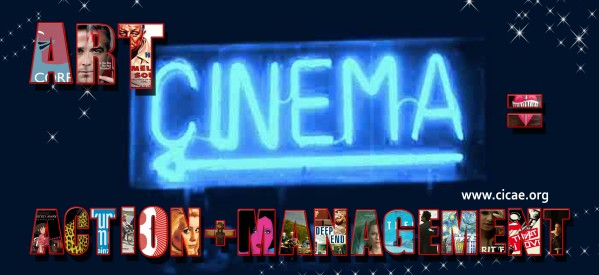 Programme for the training ART CINEMA = ACTION + MANAGEMENT 2012 online