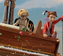 Ciné Junior 2013: Martin Clapps Magic Piano gewinnt CICAE AWARD!