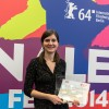 BERLINALE FORUM 2014: SHE'S LOST CONTROL BY ANJA MARQUARDT WINS THE CICAE ART CINEMA AWARD!
