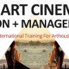 CICAE INTERNATIONAL TRAINING FOR ARTHOUSE EXHIBITORS: DEADLINE TO APPLY: 8 June 2014!