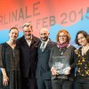 CICAE Art Cinema Award at 65th Berlinale