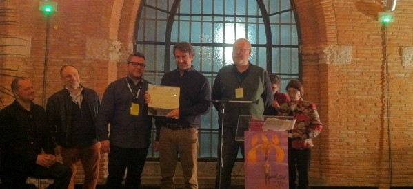 Desde Allá wins the CICAE Art Cinema Award at Cinéma En Construction in Toulouse