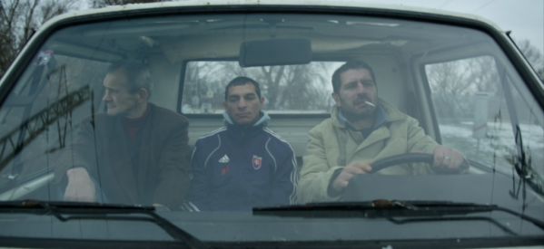 """Koza"" receive the CICAE Art Cinema Award at Vilnius International Film Festival"