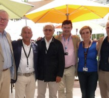 CICAE General Assembly in Cannes, 2015