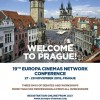 19th Europa Cinemas Network Conference / Prague / 27-29 Nov 2015