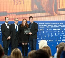 """Fukushima, mon amour"" and ""Ilegitim"" win the CICAE Art Cinema Award at the 66th Berlinale"