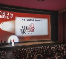 Art Cinema Awards 2016