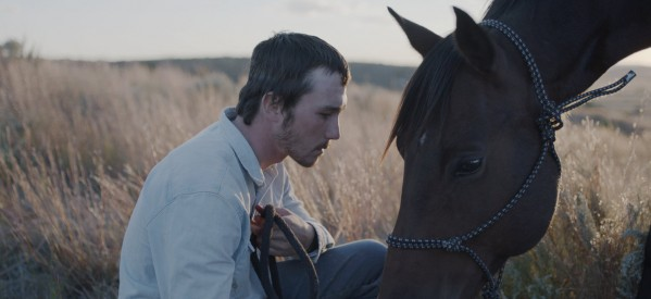 "Art Cinema Award for ""The Rider"", by Chloé Zhao, at the Directors' Fortnight 2017"