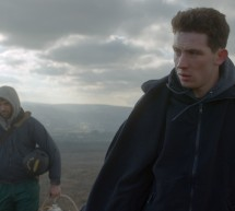 Art Cinema Award für God's Own Country, von Francis Lee, auf dem Seville Filmfest