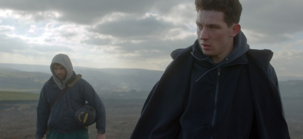 God's Own Country, by Francis Lee, wins the Art Cinema Award at Seville European Film Festival