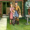 Art Cinema Award pour Ethel and Ernest, de Roger Mainwood, lors du Ciné Junior 2018