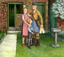 Ethel and Ernest by Roger Mainwood wins the Art Cinema Award at Ciné Junior 2018