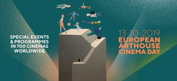 4th European Arthouse Cinema Day is approaching