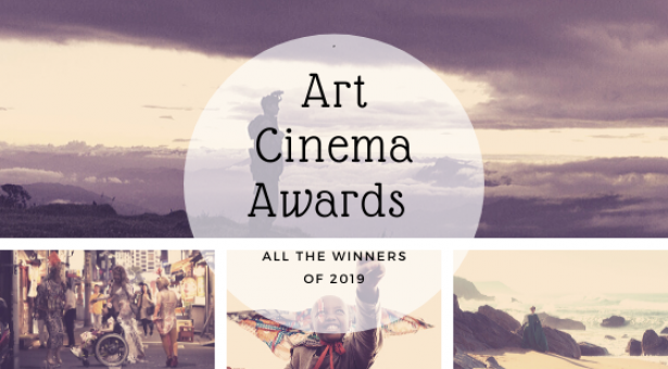 Art Cinema Awards 2019: alle Gewinner