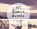 Art Cinema Awards 2019: alle die Gewinner