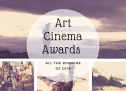 Art Cinema Awards 2019: tous les gagnants