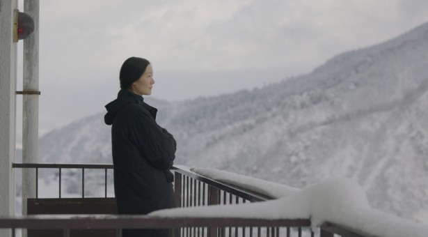 Art Cinema Award für The Calming, von Song Fang, auf der Berlinale Forum 2020