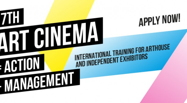 APPEL À INSCRIPTION: 17e formation internationale « Art Cinema = Action + Management »