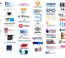 Joint Film and Audiovisual Sector COVID-19 Statement – 7 April 2020