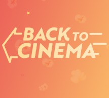 """Action """"Back to Cinema"""""""
