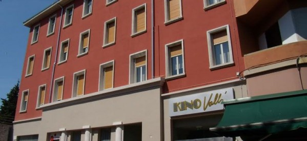 Reopening cinemas: Kino Valli in Pula