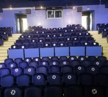 Reopening cinemas: CinéMadart, Tunisia