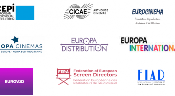 Media Coalition on the role of the Creative Europe MEDIA programme in the Covid-19 context