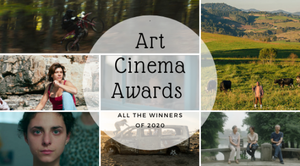 Art Cinema Awards 2020: all the winners