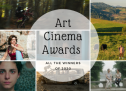 Art Cinema Awards 2020: tous les gagnants