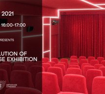 CICAE at the Berlinale EFM 2021