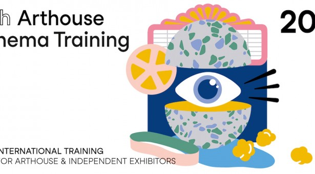18th Arthouse Cinema Training programme – Call for applications open